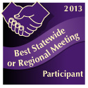 Best Statewide Meeting