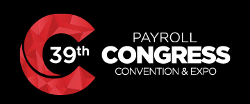 39th Payroll congress Convention and Expo